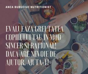 ANCA BURUCIUC NUTRITIONIST