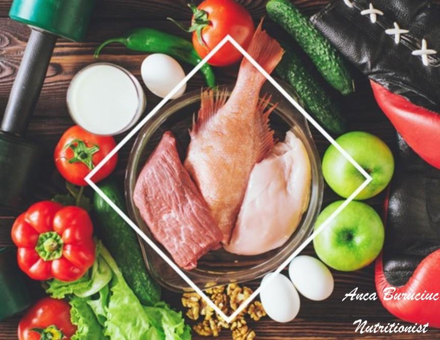 Dieta sau sport? Afla care te va ajuta mai mult in lupta cu kilogramele inplus!